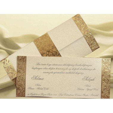 Invitatii de nunta P1762