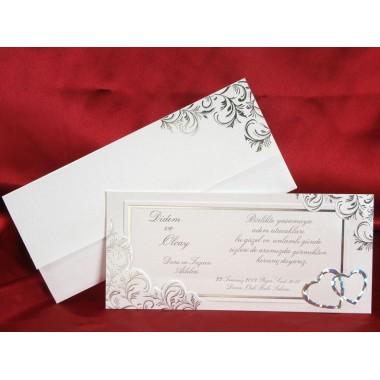 Invitatii de nunta P1767