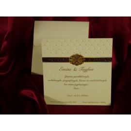 Invitatii de nunta P1772