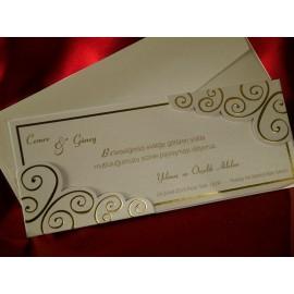 Invitatii de nunta P1779