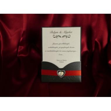 Invitatii de nunta P1784