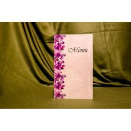 Meniuri de nunta 5014