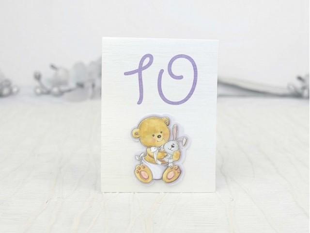 Numere masa de botez 1205