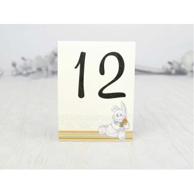 Numere masa de botez 1207